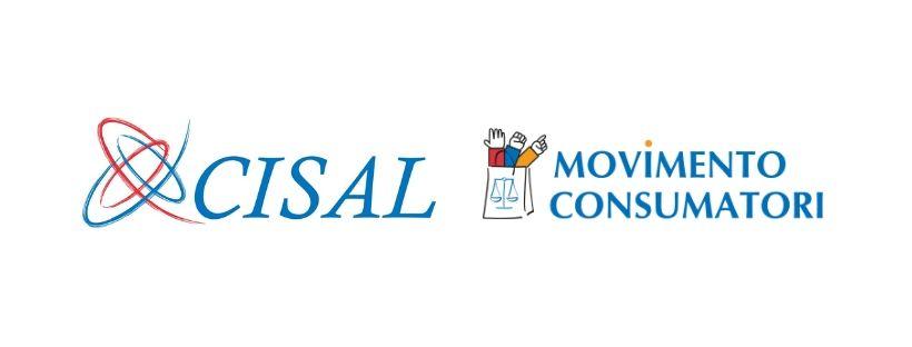 Nuova iniziativa CISAL movimento consumatori
